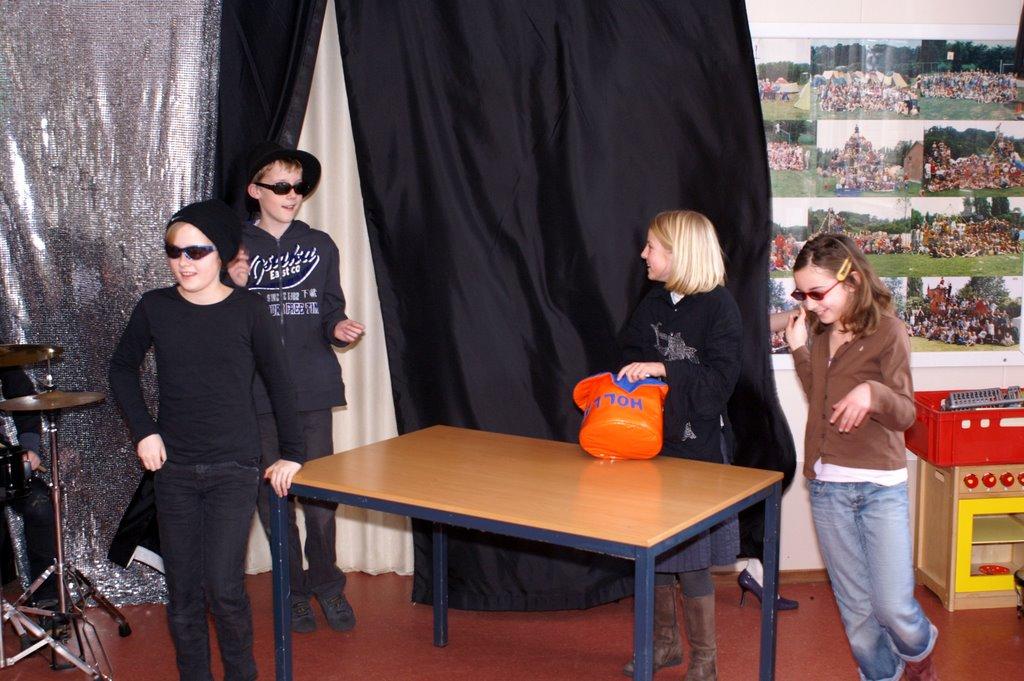Speeltuin Show 2009 - PICT6092