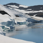 This is Greenland...