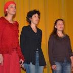 Trio vocal NORN