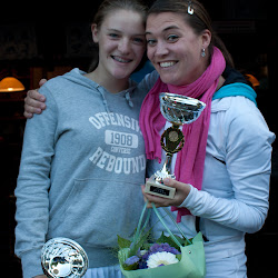 Prijsuitreiking JCK 2012