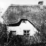 Miss Godfrey's cottage