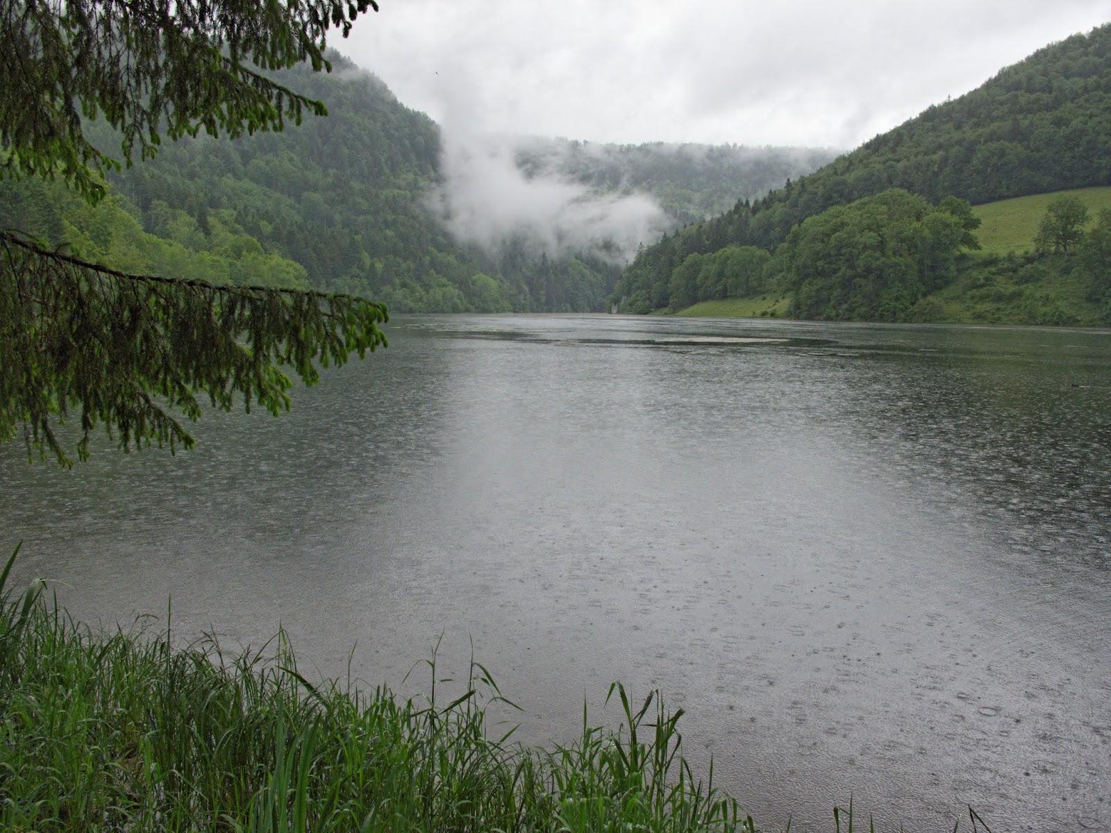 Lac du Refrain