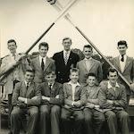 Rowing Club 1957 (A)