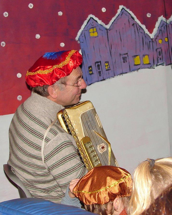 SinterKlaas 2006 - DSC04513
