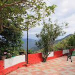 panoramic views from Sunrise Villa