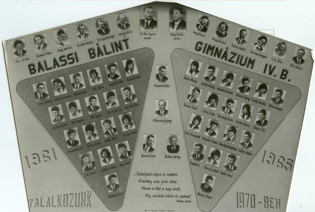 1965 - IV.b