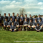 Senior Rugby team