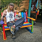 Feeling like at home in Nimbin
