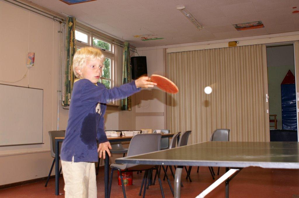 Kampeerweekend 2007 - PICT2792