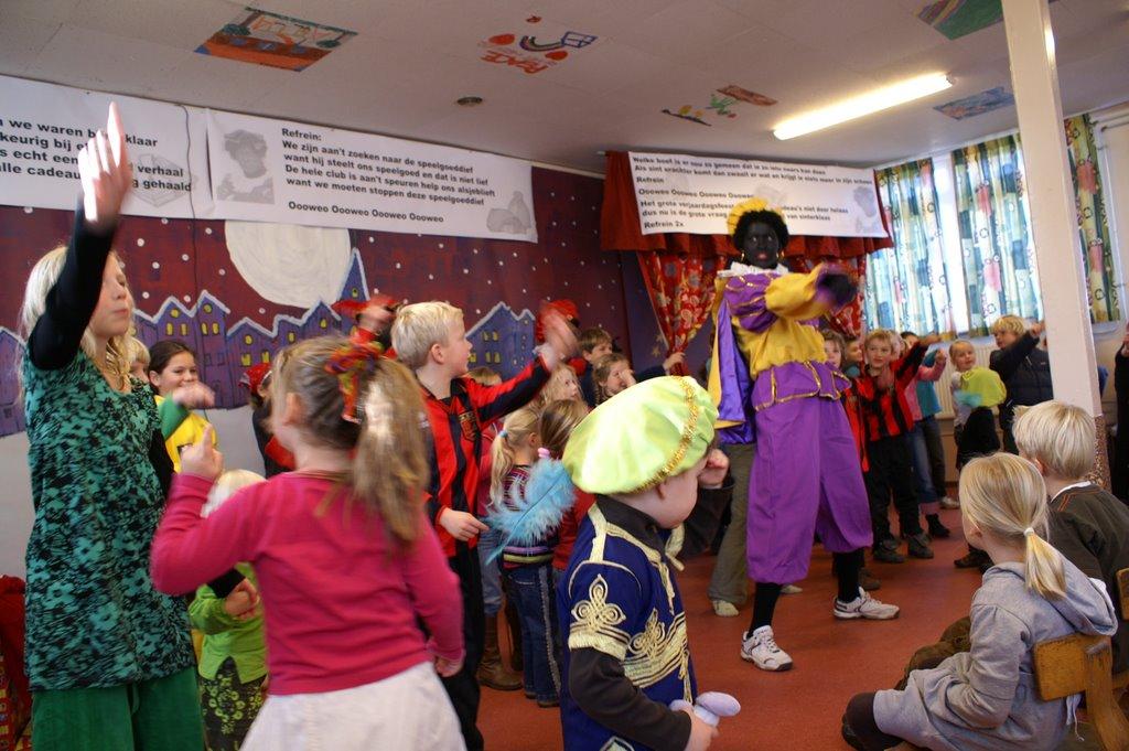 SinterKlaas 2007 - PICT3754