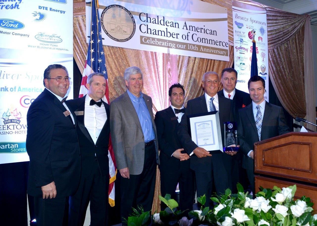 10th Annual CACC Awards
