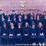 1983_Class photo_Kimura 5th year