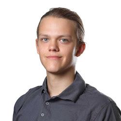Ragnar Lundén.