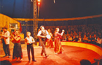 La Famille Morallès 26, 2ème Nuit, Cossé 2003
