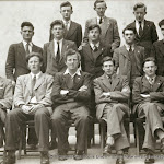 Leaving Cert (sixth year) 1948-49