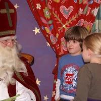 Sinter Klaas in de speeltuin 28-11-2009 - PICT6822