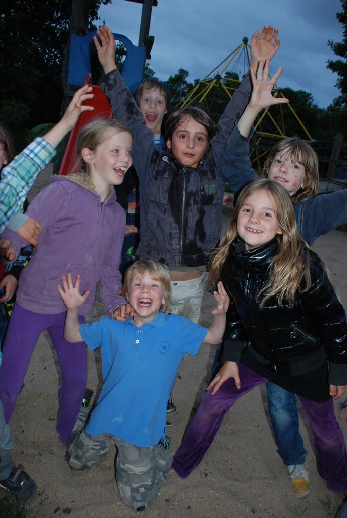 Kampeerweekend 2010 Deel 2 - DSC_1689