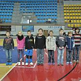 Majstrovstvá Slovenska voľných halových modelov 2014