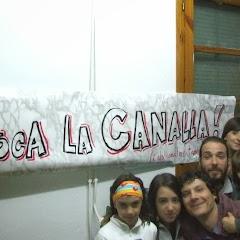 Granja Escola Les Obagues 12-04-2008