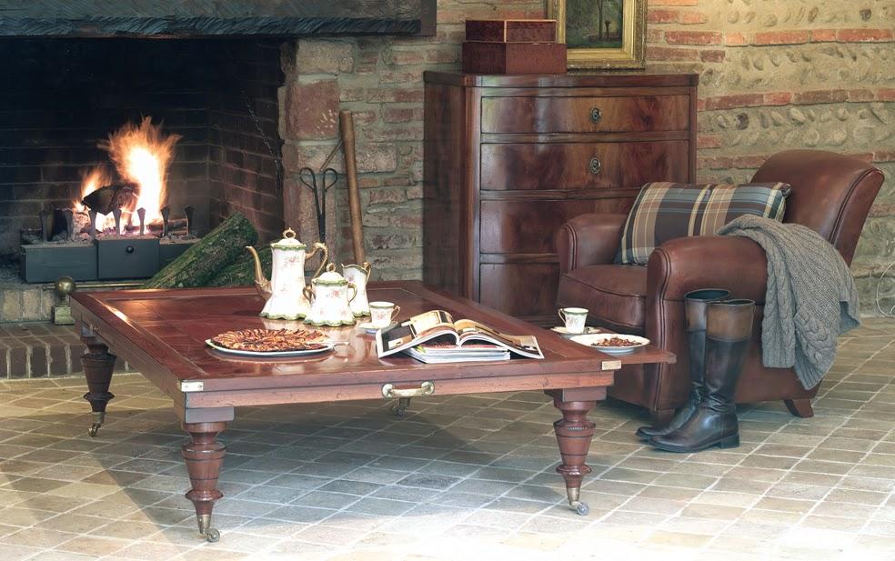 Coffee table Chambery