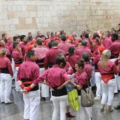Fira Cultura Popular Lleida 21/04/2012