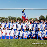 La délégation française à Chicago, WPC 2016