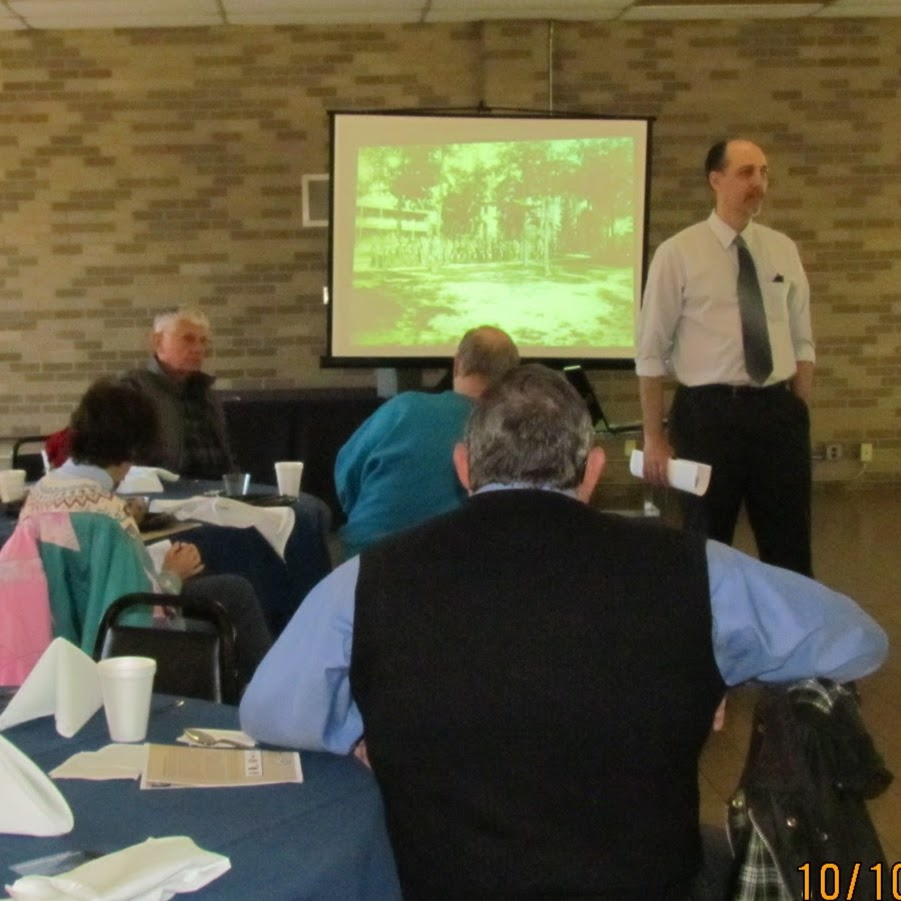 Events 2015: Michigan Military Academy Morning
