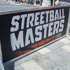 StreetBall Masters 30 Juni