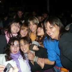 X Trobada de Colles de l'Eix a Manresa 13 i 14-09-2008