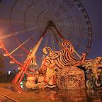 Batumi is a summer holiday destination for Georgians