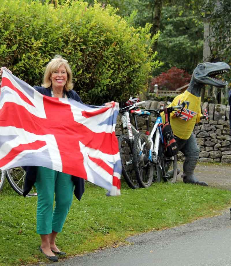 Tour of Britain 2012