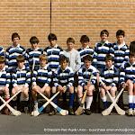 U14s Hurling Team