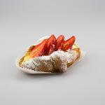 Croissant Aardbei