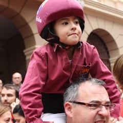 Actuació el Clot (Barcelona) 11-11-2012
