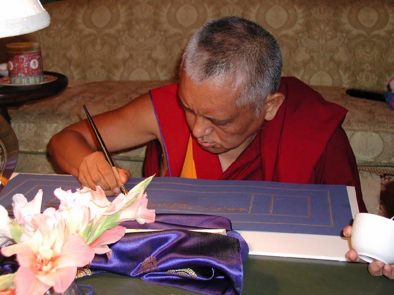 Writing the Sangatasutra