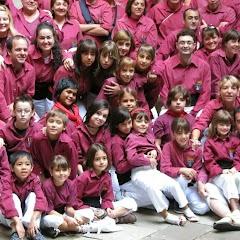 Diada de Sant Miquel 28-09-2008
