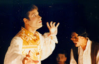 Cie Athra 04 Les aventures du Magnifico 2e Nuit 1999 Cossé