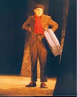 Pierre Aucaigne Momo 02 Nuit des Parrains 1999 Cossé