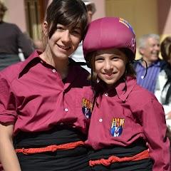 Actuació Puigverd de Lleida 21-04-13