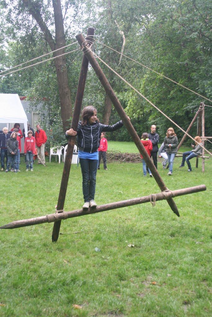 Kampeerweekend 2011 - IMG_3694