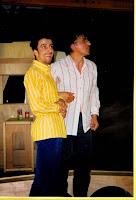 Théâtre du Tiroir 10 Faut pas payer 1999 St Poix
