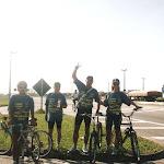 1° Desafio Ciclistico