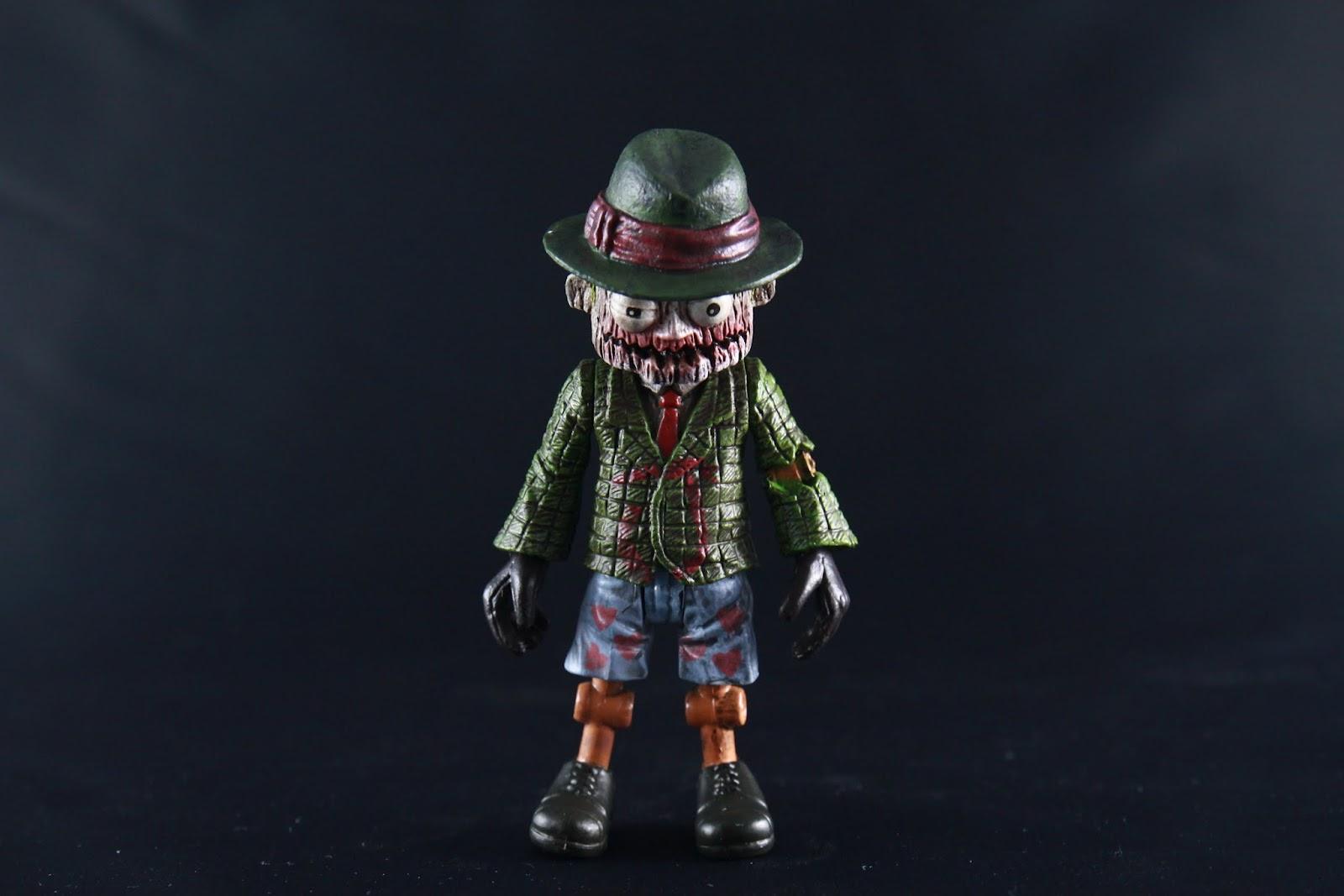 Mr J木偶 是說遊戲我太久沒玩了 有出現這隻我完全沒印象 然後Mr J指的是Joker不是周杰倫