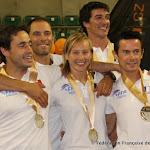 VRV Team4Speed, Champions du Monde 2014