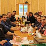 Jodlerfest 2016 Schützentenn