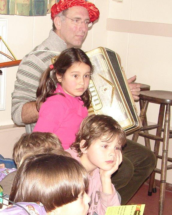 SinterKlaas 2006 - DSC04599