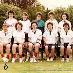 Girls Senior Hockey team