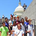 2013 J2A to Washington, DC, 1Day Urban Adventure