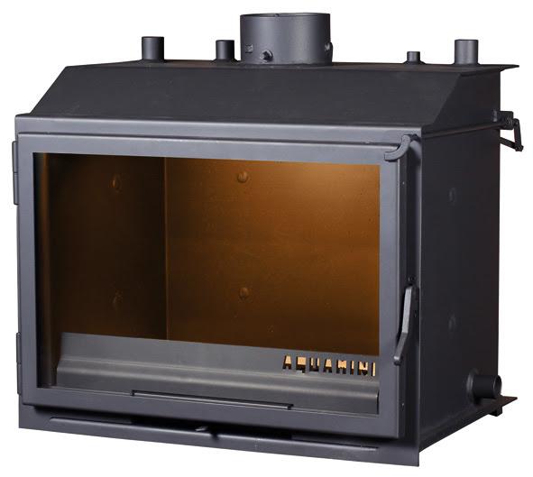 PANAQUA MINI 12KW lateral dim. 680x500 promjer dimovodne cijevi: fi150