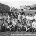 U-12s Rugby 1957